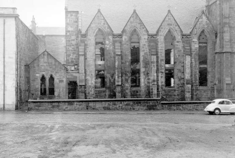 Photograph of Glasgow Anderston St Marks Church
